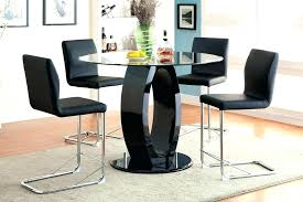 round pub height table round pub table and chairs full size of table set pub style