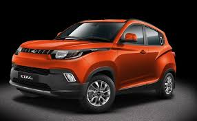 new car launches in keralaMahindra KUV100 Launched at Rs 442 Lakh Bookings Open on