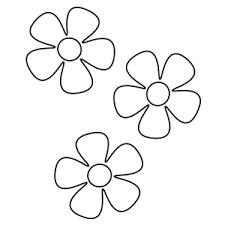 Bloemen Kleurplaten ανοιξη Bloem Kleurplaten Bloemen En Bloemen