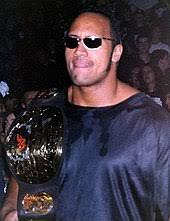 Dwayne Johnson Wikipedia