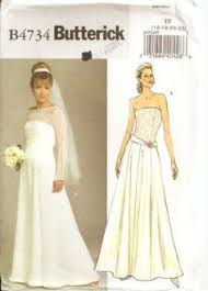 Wedding Dress Patterns To Sew Best Wedding Dress Patterns To Sew Massvn