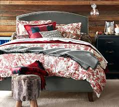 full image for black and white toile king duvet cover black toile duvet cover king toile