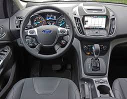 2015 Ford Escape SE 1.6 Ecoboost 4WD Road Test Review | CarCostCanada