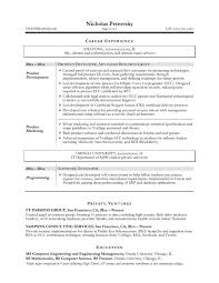 Technical Resumes 2 Extremely Creative Resume 1 Engineer ...