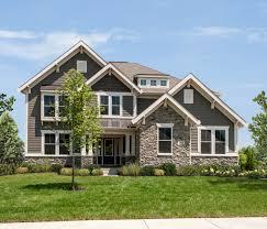 craftsman design homes. fischer homes marshall western craftsman design 3