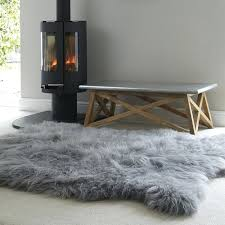 grey sheepskin rug huge grey sheepskin rug grey sheepskin rugs uk grey sheepskin rug