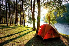 Camping Trip Take A Camping Trip Near Fort Smith J Pauley Toyota