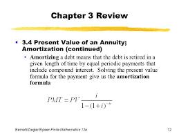 Periodic Payment Formula Amortization Equation Tirevi Fontanacountryinn Com