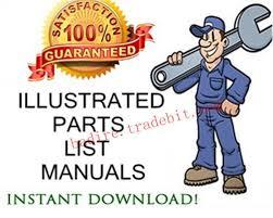 kubota l2800 dt hst tractor illustrated master parts list manual in pay for kubota l2800 dt hst tractor illustrated master parts list manual instant
