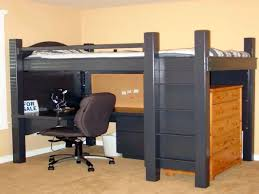 Loft Bed With Desk For Adults Best Of Loft Beds With Desk For Adults 1590
