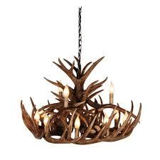 antler style chandeliers iron lighting chandeliers chandelier supplies michigan chandelier real deer antler lamps