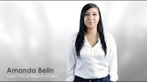 Meet Amanda Belin Loan Officer with Golden State Loan Center - YouTube