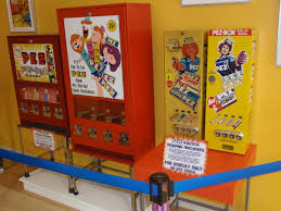 Pez Vending Machine For Sale Cool Pezhead Monthly May 48