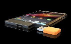 sony phone 2017. sony xperia elegant concept 3 phone 2017