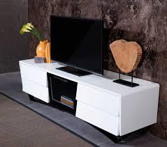 black high gloss tv stand vg 103