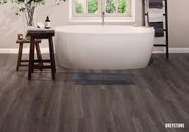 vinyl flooring greystone modular plank technology