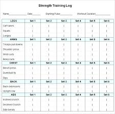work out schedule templates gym session plan template sullivangroup co