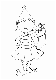 Free Printable Elf Coloring Pages Lovely Free Dearie Dolls Digi