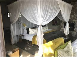 Bed Canopy Moroccan Lovely Onguma the fort Prices & Lodge Reviews ...