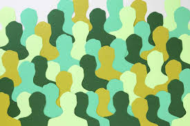 crowd clipart population explosion pencil and in color crowd  crowd clipart population explosion 3