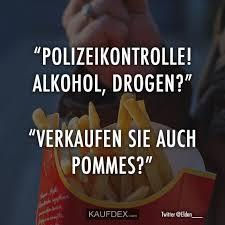 Polizeikontrolle Alkohol Drogen Kaufdex Lustige Sprüche