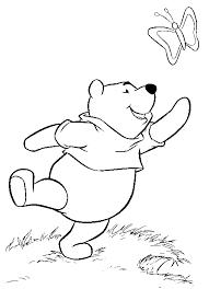 Baby Winnie The Pooh Drawing Winnie The Pooh Kleurplaten