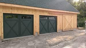 2 Car Garage: The Barn Yard & Great Country Garages