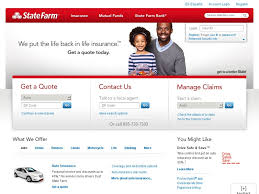 state farm insurance quotes geous car