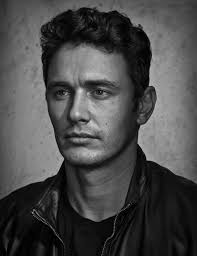 james franco by dan winters