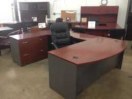 large office desks. Large-u-shaped-office-desks Large Office Desks