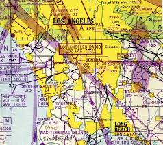 Abandoned Little Known Airfields California West Los