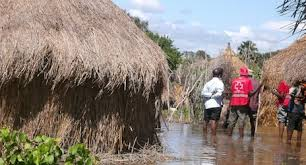 Call for support of Kenyans affected by heavy flooding - IFRC