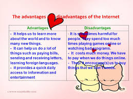 on internet advantages essay on internet advantages