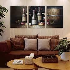 sweety decor canvas wall art kitchen