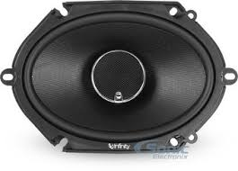 infinity car speakers. product name: infinity kappa 682.11cf car speakers