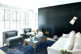 blue rug living room brown and light blue rug for home decorating ideas beautiful best living