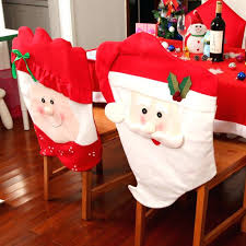 kitchen chair back covers. Holiday Chair Back Covers Nice Kitchen And Adorable .