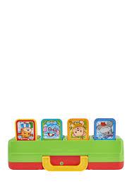 <b>Детская развивающая игрушка</b> I1231303: цвет разноцветный ...