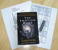 Emotion Code Flow Chart Pdf The Emotion Code A Major Key In Getting Rid Of Your