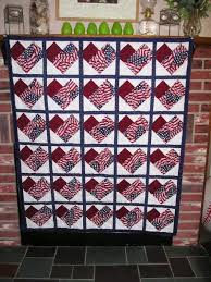 Best 25+ Patriotic quilts ideas on Pinterest | Quilting, Quilt ... & patriotic, so wish I could quilt! Adamdwight.com