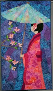 Japanese Girl by Diane Steffen from http://www.road2ca.com ...