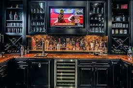 man cave bar. Romanelli Hughes And Ultimate Man Cave Bar New Eclectic  Home By Custom Condos Westerville Man Cave Bar
