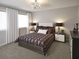 nice modern bedroom lighting.  Nice Attractive Modern Bedroom Light Fixtures Above Geometric Pattern  In Nice Lighting X