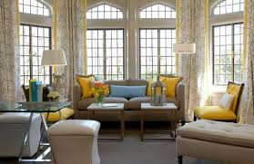 575 Best Decorating With Yellow Images On Pinterest  Yellow Yellow Themed Living Room