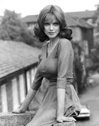 Classic British Bond Girl: 50 Stunning Photos of Madeline Smith in the  1960s and 1970s ~ Vintage Everyday