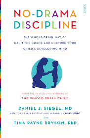 Whole Brain Child Chart The Whole Brain Child Book Scribe Publications