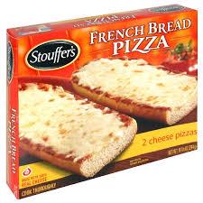 french bread pizza stouffer s. Perfect Stouffer For French Bread Pizza Stouffer S 0
