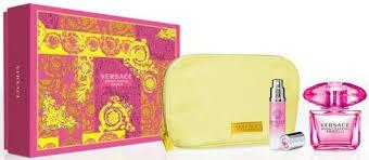Versace Bright Crystal Absolu W Edp 90ml Edp 10ml Kosmetická Taška