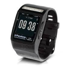 <b>Автомобильные Глонасс-GPS часы Pandora</b> RW-71 ...