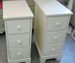 stunning white lacquer nightstand furniture. Grey Nightstands Stunning White Lacquer Nightstand Furniture A